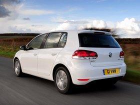 Ver foto 14 de Volkswagen Golf VI Match 2010