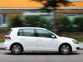 Ver foto 13 de Volkswagen Golf VI Match 2010