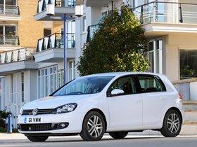 Ver foto 12 de Volkswagen Golf VI Match 2010