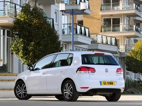 Ver foto 11 de Volkswagen Golf VI Match 2010