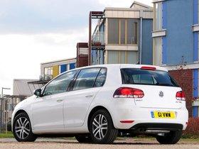 Ver foto 10 de Volkswagen Golf VI Match 2010