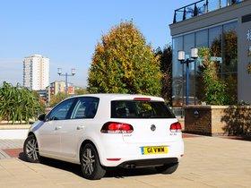 Ver foto 8 de Volkswagen Golf VI Match 2010