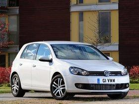 Ver foto 7 de Volkswagen Golf VI Match 2010