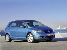Ver foto 28 de Volkswagen Golf Plus 2005