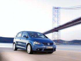 Ver foto 26 de Volkswagen Golf Plus 2005