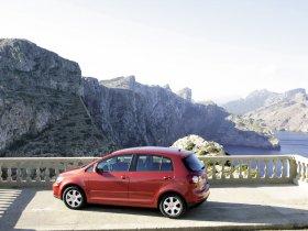 Ver foto 25 de Volkswagen Golf Plus 2005