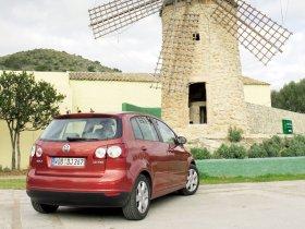 Ver foto 23 de Volkswagen Golf Plus 2005