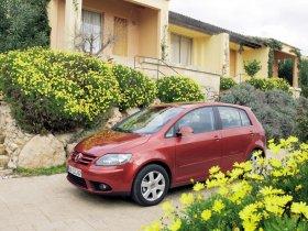 Ver foto 21 de Volkswagen Golf Plus 2005