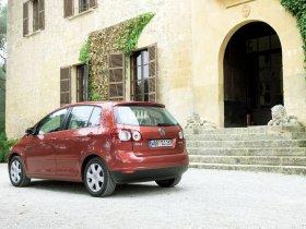 Ver foto 20 de Volkswagen Golf Plus 2005