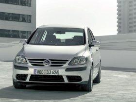 Ver foto 19 de Volkswagen Golf Plus 2005