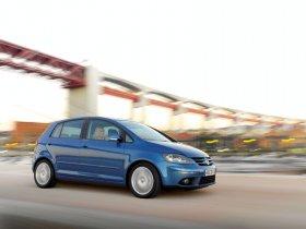 Ver foto 36 de Volkswagen Golf Plus 2005