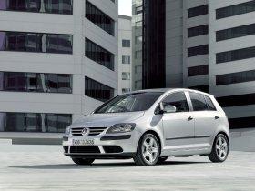Ver foto 18 de Volkswagen Golf Plus 2005