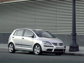 Ver foto 17 de Volkswagen Golf Plus 2005