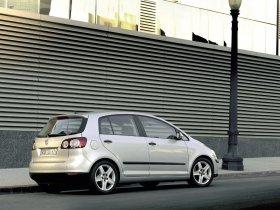 Ver foto 16 de Volkswagen Golf Plus 2005