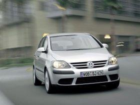 Ver foto 15 de Volkswagen Golf Plus 2005