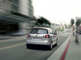 Ver foto 14 de Volkswagen Golf Plus 2005