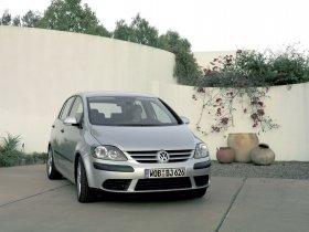 Ver foto 13 de Volkswagen Golf Plus 2005