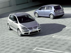 Ver foto 11 de Volkswagen Golf Plus 2005
