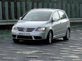 Ver foto 10 de Volkswagen Golf Plus 2005
