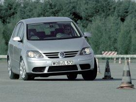 Ver foto 9 de Volkswagen Golf Plus 2005