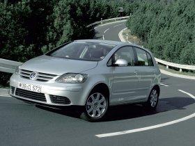 Ver foto 8 de Volkswagen Golf Plus 2005