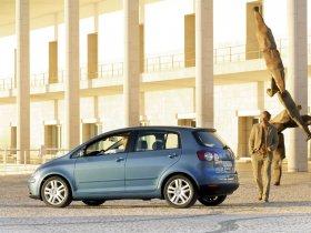 Ver foto 32 de Volkswagen Golf Plus 2005