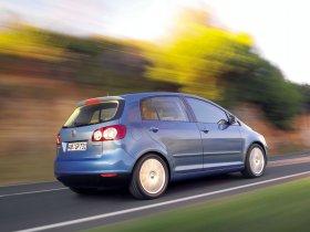 Ver foto 30 de Volkswagen Golf Plus 2005