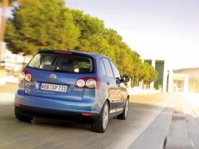 Ver foto 29 de Volkswagen Golf Plus 2005