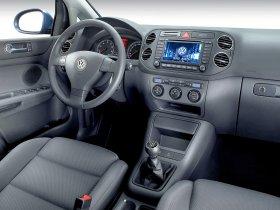 Ver foto 37 de Volkswagen Golf Plus 2005