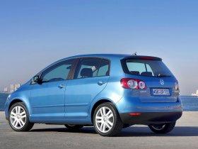 Ver foto 27 de Volkswagen Golf Plus 2005