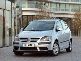 Ver foto 6 de Volkswagen Golf Plus 2005