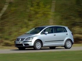 Ver foto 2 de Volkswagen Golf Plus 2005