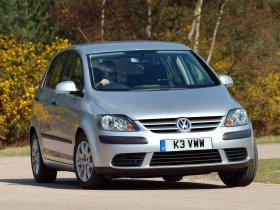 Ver foto 1 de Volkswagen Golf Plus 2005