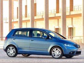 Ver foto 33 de Volkswagen Golf Plus 2005