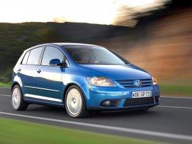 Ver foto 31 de Volkswagen Golf Plus 2005