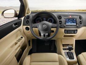 Ver foto 14 de Volkswagen Golf Plus VI 2009