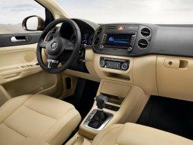 Ver foto 13 de Volkswagen Golf Plus VI 2009