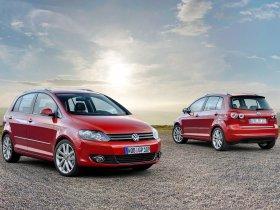 Ver foto 11 de Volkswagen Golf Plus VI 2009