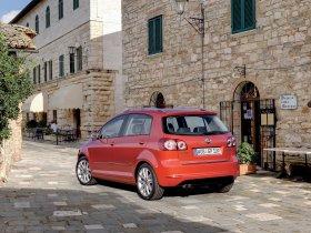 Ver foto 10 de Volkswagen Golf Plus VI 2009