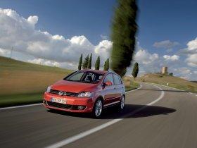 Ver foto 9 de Volkswagen Golf Plus VI 2009