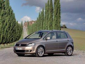 Ver foto 8 de Volkswagen Golf Plus VI 2009