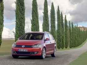 Ver foto 6 de Volkswagen Golf Plus VI 2009