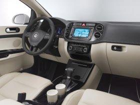 Ver foto 3 de Volkswagen Golf Plus VI Collectors Edition 2009