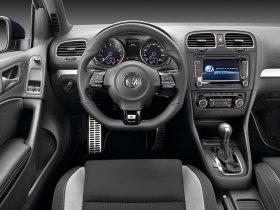 Ver foto 8 de Volkswagen Golf VI R 3 puertas 2010
