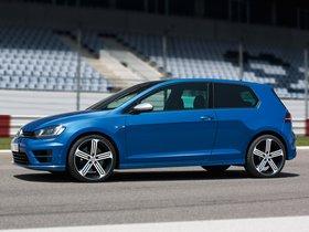 Ver foto 12 de Volkswagen Golf 7 R 3 puertas 2013