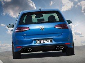 Ver foto 11 de Volkswagen Golf 7 R 3 puertas 2013
