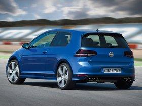 Ver foto 10 de Volkswagen Golf 7 R 3 puertas 2013