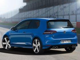 Ver foto 8 de Volkswagen Golf 7 R 3 puertas 2013