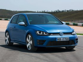 Fotos de Volkswagen Golf 7 R 3 puertas 2013