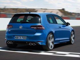 Ver foto 4 de Volkswagen Golf 7 R 3 puertas 2013